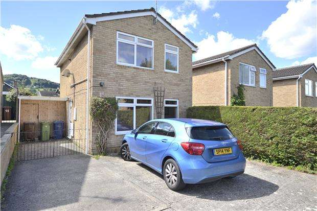 3 Bedrooms Detached House for sale in Buckholt Way, Brockworth, GLOUCESTER, GL3 4RH