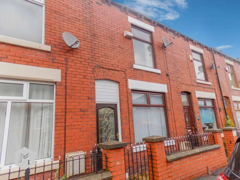 2 Bedrooms Terraced House for sale in Fair Street, Bolton, BL3