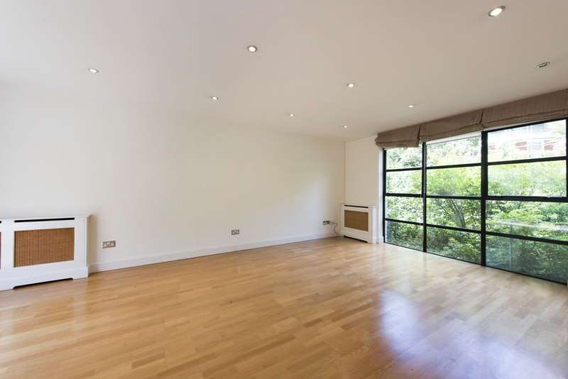 2 Bedrooms Flat for sale in Putney Hill, London, London, SW15