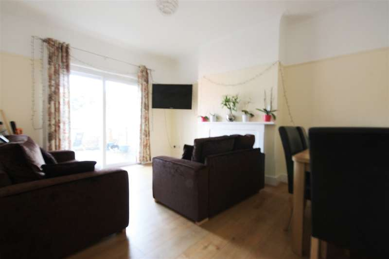 5 Bedrooms Terraced House for sale in Herbert Gardens, Kensal Rise