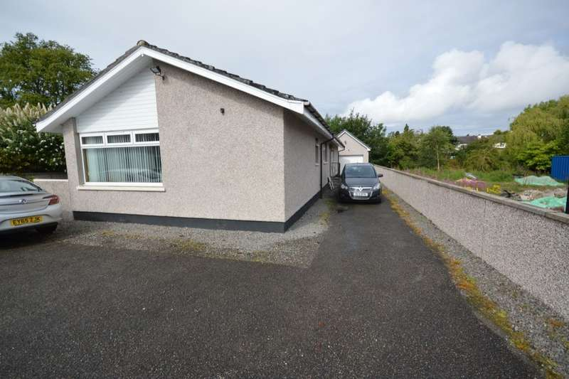 4 Bedrooms Detached Bungalow for sale in Culduthel Road, Inverness, IV2