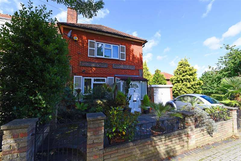 3 Bedrooms End Of Terrace House for sale in Dover House Road, Putney, London