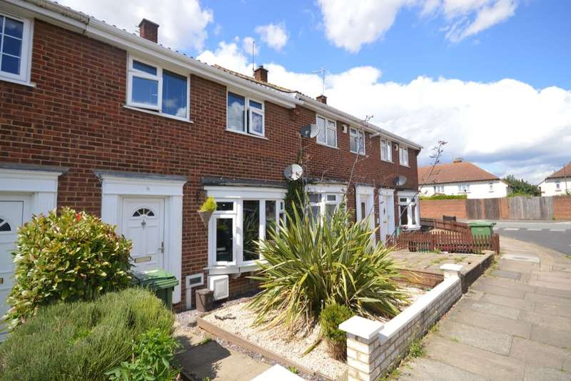 3 Bedrooms Property for sale in Leycroft Gardens, Erith, DA8