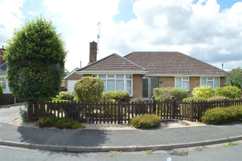 3 Bedrooms Detached House for sale in St Clements Road, Ruskington
