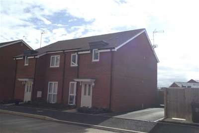 3 Bedrooms House for rent in Berryfields