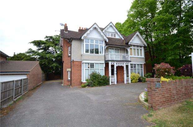 1 Bedroom Apartment Flat for sale in The Grange, 4 Boyn Hill Avenue, Maidenhead
