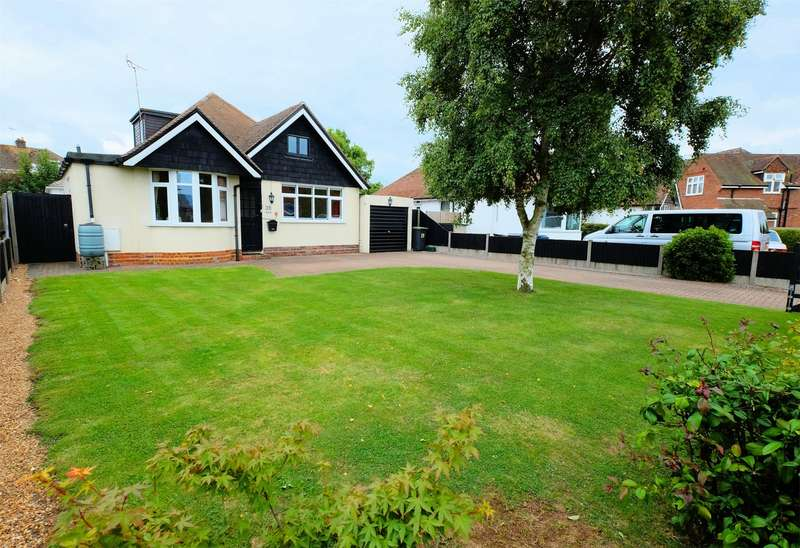 3 Bedrooms Detached House for sale in Bennells Avenue, Tankerton, Whitstable, Kent