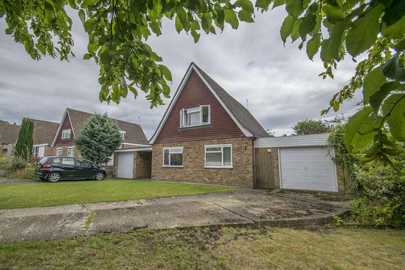 4 Bedrooms Detached House for rent in Meadow Close, Goring, Reading, RG8