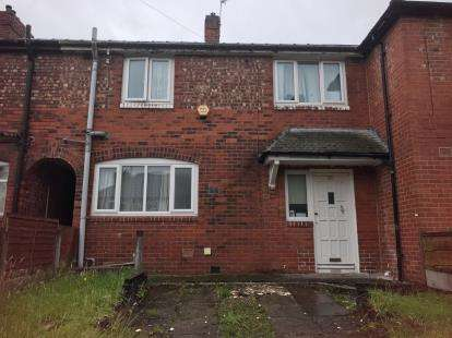 3 Bedrooms Terraced House for sale in Cooper Lane, Manchester, Greater Manchester