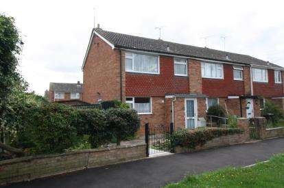 3 Bedrooms End Of Terrace House for sale in Maldon, Essex