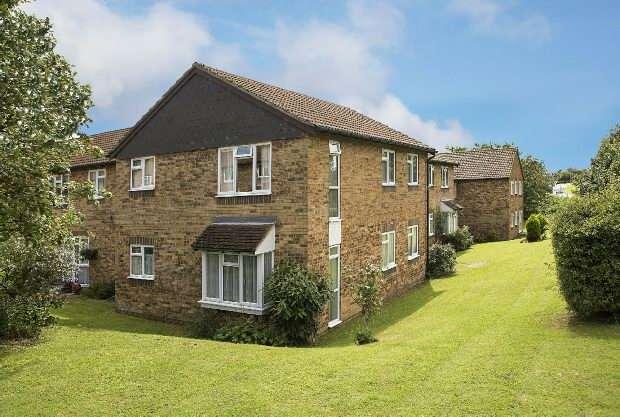 2 Bedrooms Retirement Property for sale in Larks Meade, Earley, Reading,