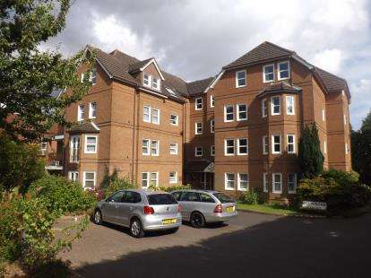 2 Bedrooms Flat for sale in 12 Westwood Road, Southampton, Hampshire