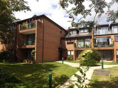 2 Bedrooms Flat for sale in 35 Winn Road, Southampton, Hampshire