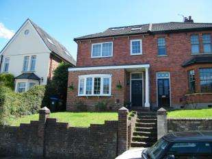 4 Bedrooms Semi Detached House for sale in Croydon Road, Caterham, Surrey