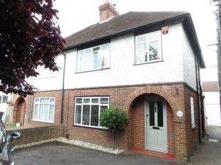 4 Bedrooms Semi Detached House for sale in Hadlow Road, Tonbridge, Kent