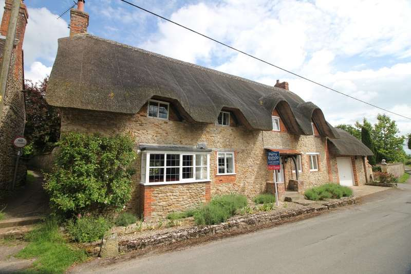 3 Bedrooms Cottage House for sale in Great Coxwell