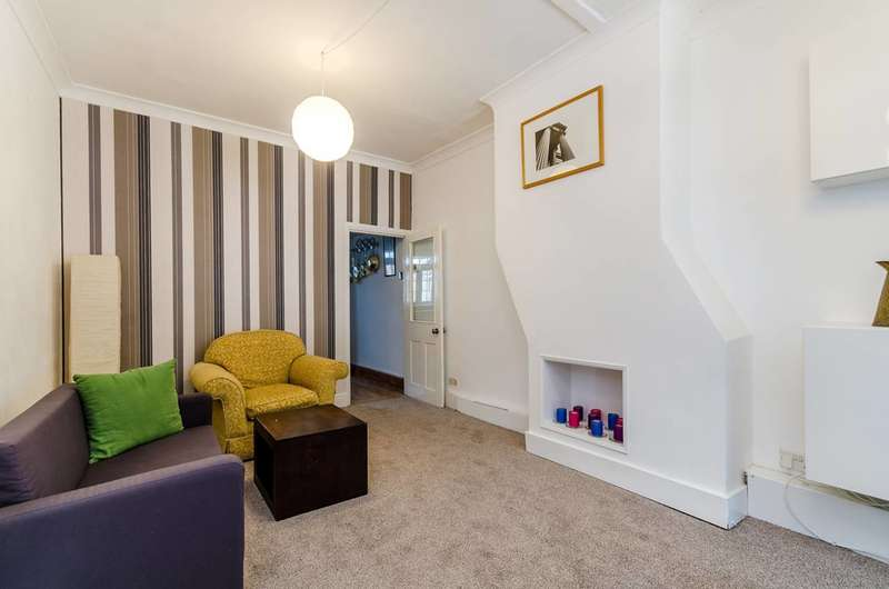 2 Bedrooms House for sale in Mill Street, Kingston, KT1