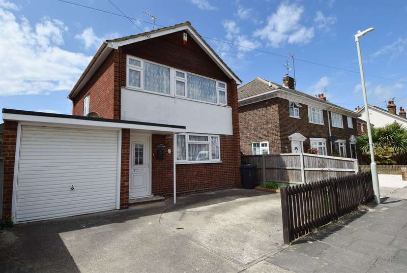 3 Bedrooms Detached House for sale in Arkley Road, Herne Bay
