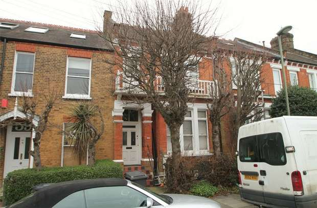 5 Bedrooms Terraced House for sale in Durham Road, East Finchley, N2