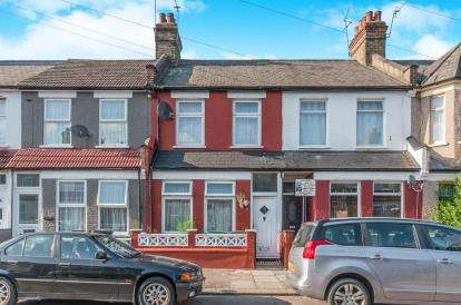 3 Bedrooms Terraced House for sale in Rosebery Avenue, Bruce Grove, Tottenham, London