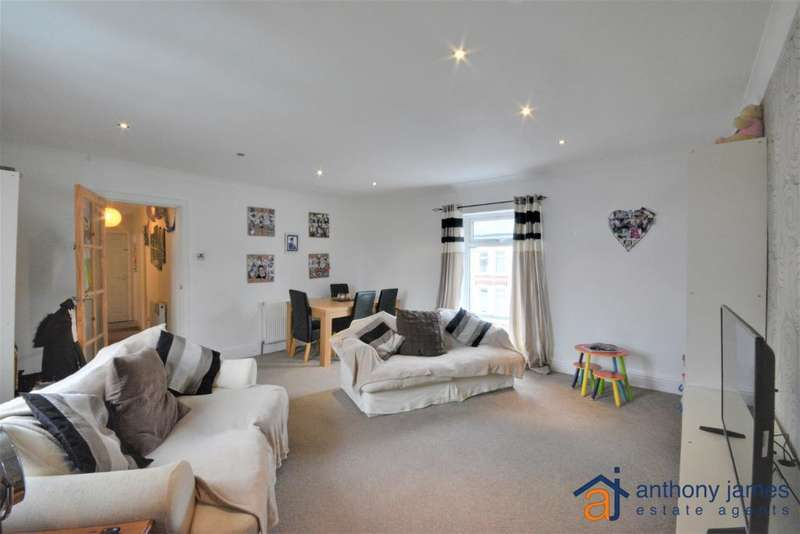2 Bedrooms Apartment Flat for sale in Victoria Street, Southport, PR9 0DU