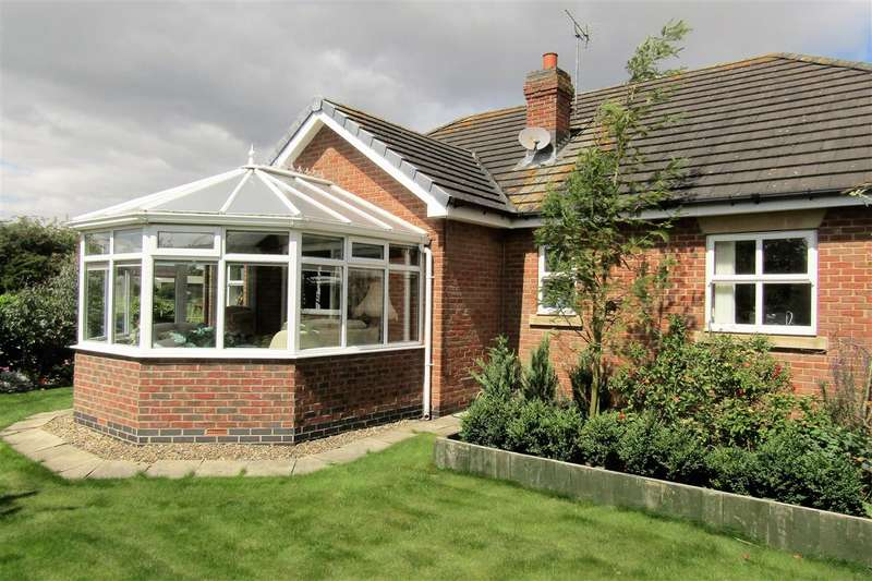 3 Bedrooms Bungalow for sale in Carr Lane, Leven, Beverley