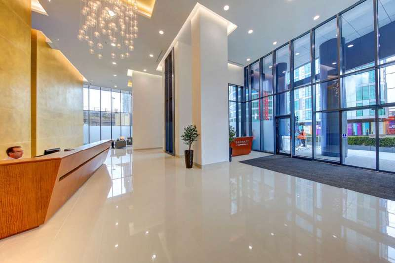 2 Bedrooms Apartment Flat for sale in Pinto Tower, Nine Elms Point, SW8