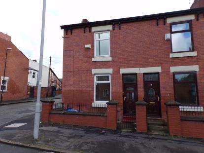 4 Bedrooms End Of Terrace House for sale in Wheler Street, Manchester, Greater Manchester