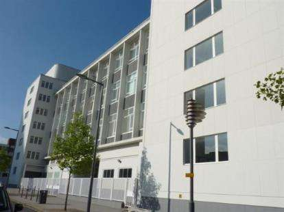 2 Bedrooms Flat for sale in The Exchange, 5 Lee Street, Leicester, Leicestershire