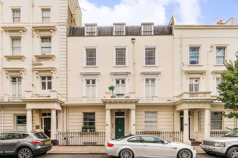Studio Flat for sale in Denbigh Street, Pimlico, SW1V