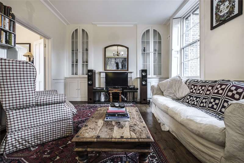 4 Bedrooms House for sale in Old Ford Road, London, E2