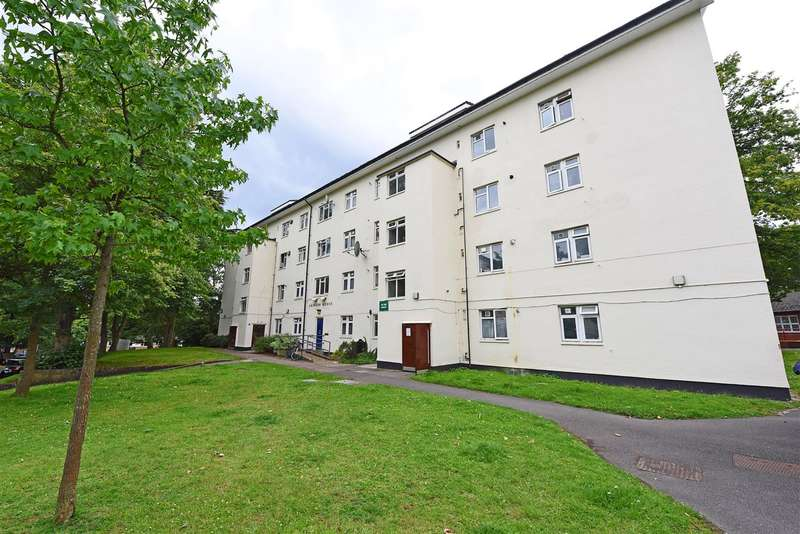 2 Bedrooms Apartment Flat for sale in Abinger House, Kingston