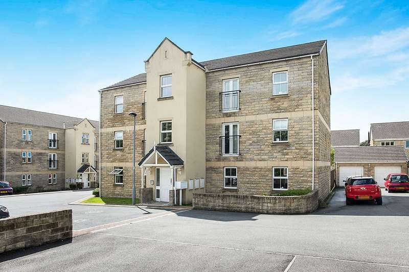 2 Bedrooms Flat for sale in Tundra Grove, Bingley, BD16
