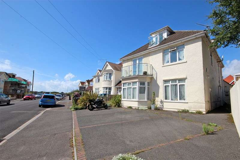 1 Bedroom Apartment Flat for sale in Stourcliffe Avenue, Southbourne, Bournemouth