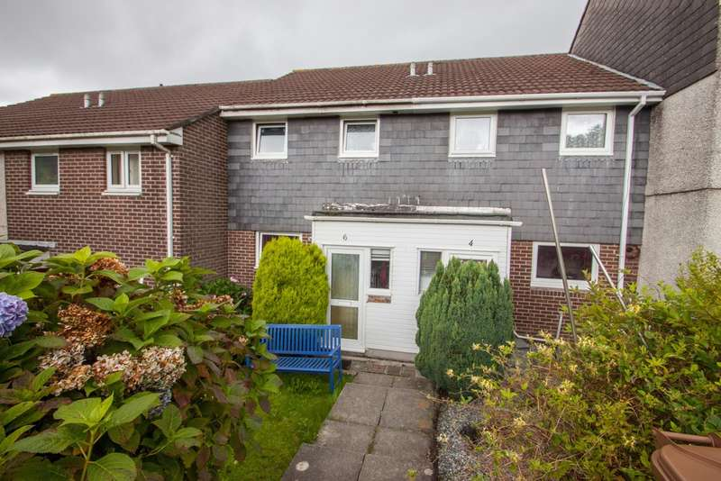 3 Bedrooms Terraced House for sale in Thornbury, Plymouth