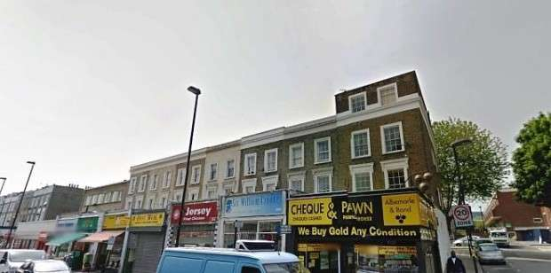 5 Bedrooms Flat for sale in Caledonian Road, Islington, N1