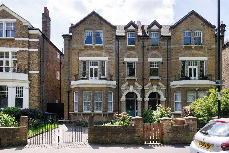 2 Bedrooms Apartment Flat for sale in Lewisham Park, Lewisham