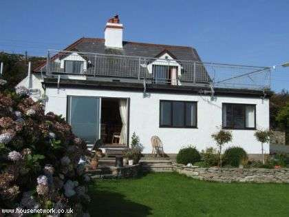 4 Bedrooms Detached House for sale in The Mountain, Holyhead, Angelsey, North Wales, LL65 1YW