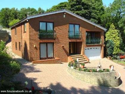 6 Bedrooms Detached House for sale in 8, Top Schwabe Street, Rhodes, Middleton, Manchester, Lancashire, M24 4TQ