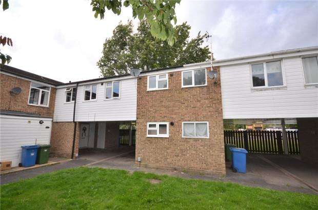 2 Bedrooms Apartment Flat for sale in Halewood, Great Hollands, Bracknell