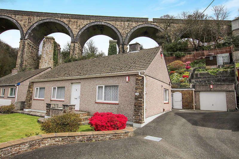 3 Bedrooms Detached Bungalow for sale in Trenance Road, St. Austell, PL25