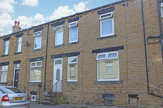 4 Bedrooms Terraced House for sale in Lower North Street, Batley, West Yorkshire