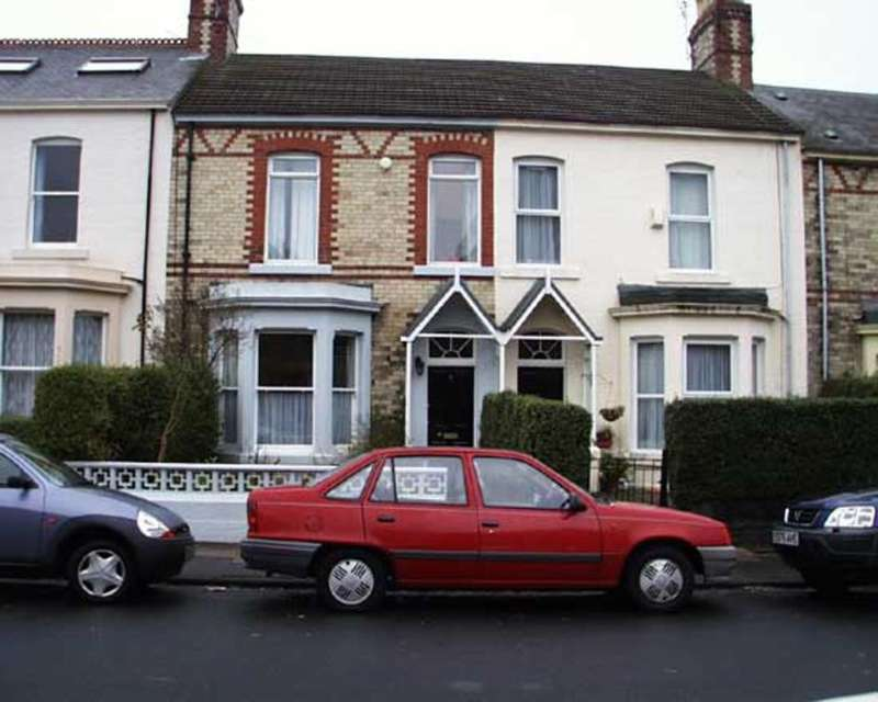 6 Bedrooms House for rent in Ivy Road, Gosforth, Newcastle Upon Tyne