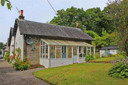 3 Bedrooms Cottage House for sale in Shandon, Helensburgh