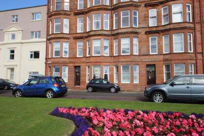 1 Bedroom Flat for sale in Sandringham, 37 Bath Street