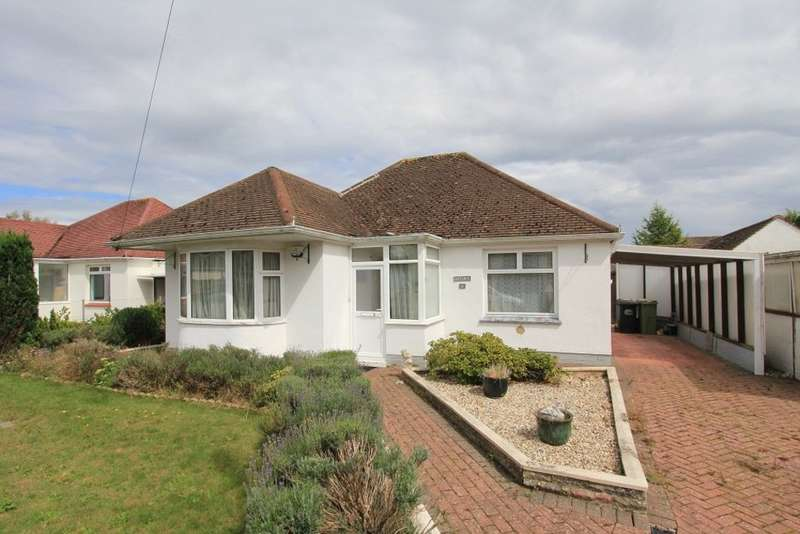 2 Bedrooms Detached Bungalow for sale in Lyndale Road, Kingsteignton