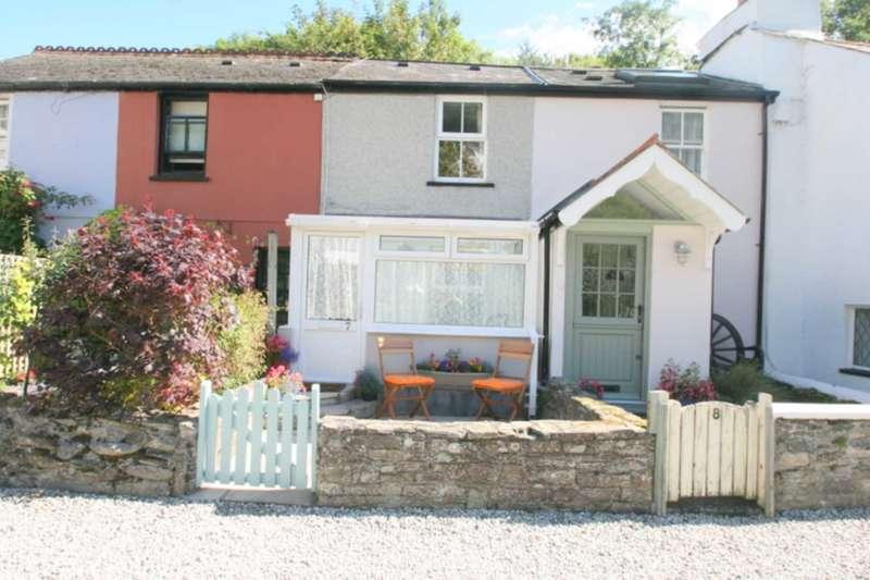 1 Bedroom Cottage House for sale in Riverside Cottages, Forder