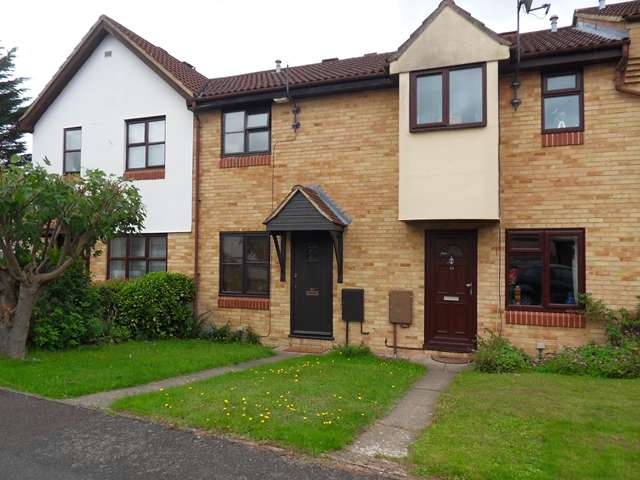 2 Bedrooms Terraced House for sale in Tarnbrook Way, Forest Park, Bracknell