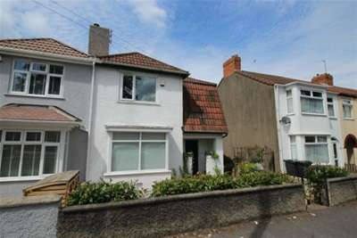 3 Bedrooms House for rent in Southmead Road, Southmead