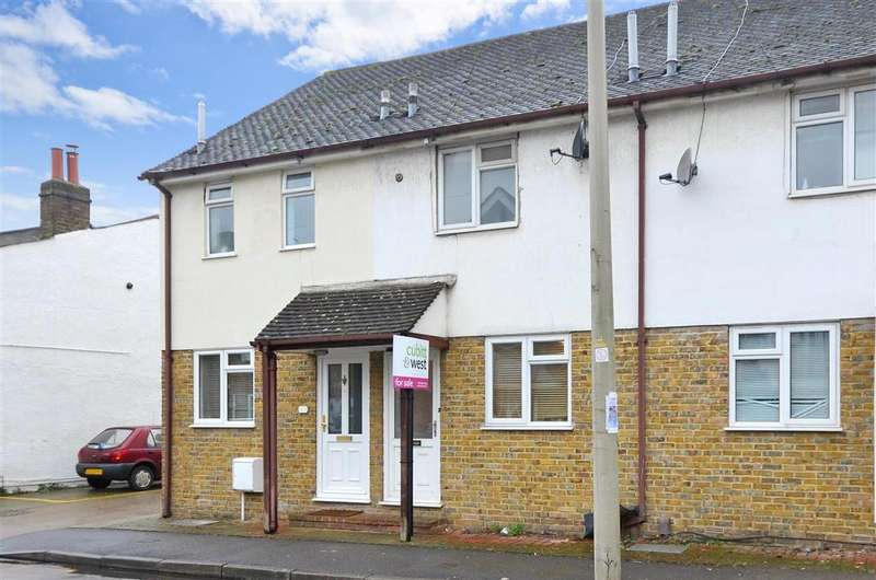 1 Bedroom Terraced House for sale in William Road, Sutton, Surrey